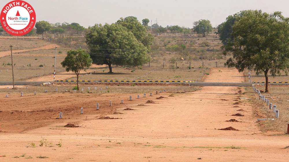 Where Can You Invest For Plots In Hyderabad